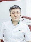 врач Тлигуров Ильяс Абубакирович