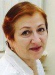 врач Евтушенко Ольга Михайловна