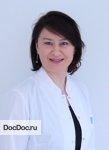 врач Сонова Марина Мусабиевна