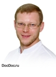 врач Крупский Дмитрий Анатольевич