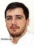 врач Темирханов Рамазан Усманович