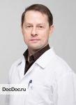 врач Бухольц Станислав Юрьевич