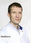 врач Додай Вадим Александрович