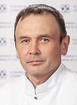 врач Ширяев Пётр Леонидович