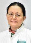 врач Горбунова Елена Евгеньевна