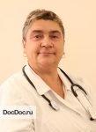 врач Башаран Марина Леонидовна