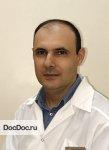 врач Бекназарян Давид Юрьевич