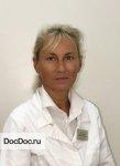 врач Охотникова Наталия Львовна
