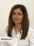 врач Мирошниченко Елена Олеговна