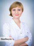врач Красильникова Юлия Анатольевна