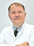 врач Грачев Андрей Владимирович