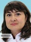 врач Павленко Анна Викторовна