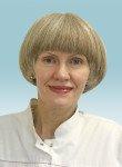 врач Осовская Ирина Викторовна