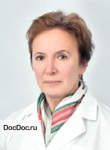 врач Дельгадо Кармен Доминговна