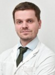 врач Куликов Илья Викторович