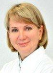 врач Серостанова Ольга Юрьевна