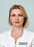 врач Токарева Елена Николаевна