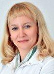 врач Терпелова Елена Александровна