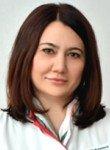 врач Соломахина Юлия Викторовна