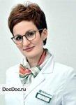 врач Малышева Татьяна Львовна
