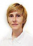 врач Жарикова Любовь Викторовна