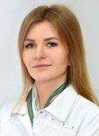 врач Байбак Ульяна Николаевна