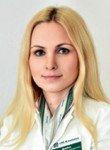 врач Сёмина (Довбня) Екатерина Александровна