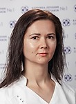 врач Рожнова Ксения Сергеевна