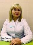 врач Щербатых Майя Николаевна