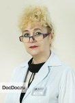 врач Белоусова Ольга Викторовна