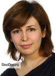 врач Карапетян Марианна