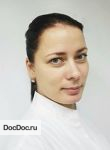 врач Красникова Ольга Павловна