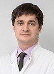 врач Ерошкин Денис Сергеевич
