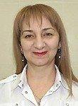 врач Таукенова Зурият Суфияновна