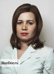 врач Андреева Елена Эркиновна