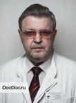 врач Новицкий Евгений Николаевич