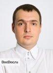 врач Никишин Павел Викторович