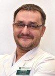 врач Калашников Алексей Леонидович