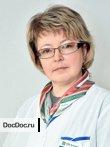 врач Черных Ольга Геннадьевна