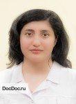 врач Михайлюкова Анна Сергеевна