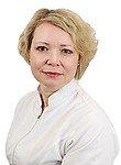 врач Харичева Елена Ивановна