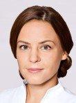 врач Дзюба Юлия Анатольевна