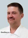 врач Новокшонов Александр Александрович