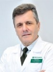 врач Венюков Виктор Леонидович