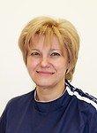 врач Сафронова Марина Алексеевна
