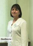 врач Кузьмина Ирина Владимировна