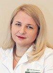 врач Клочкова Елена Александровна