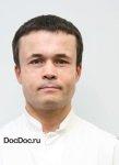 врач Щербаков Григорий Генрихович