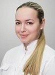 врач Юдина Надежда Владимировна