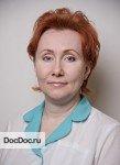 врач Дроздова Анна Алексеевна